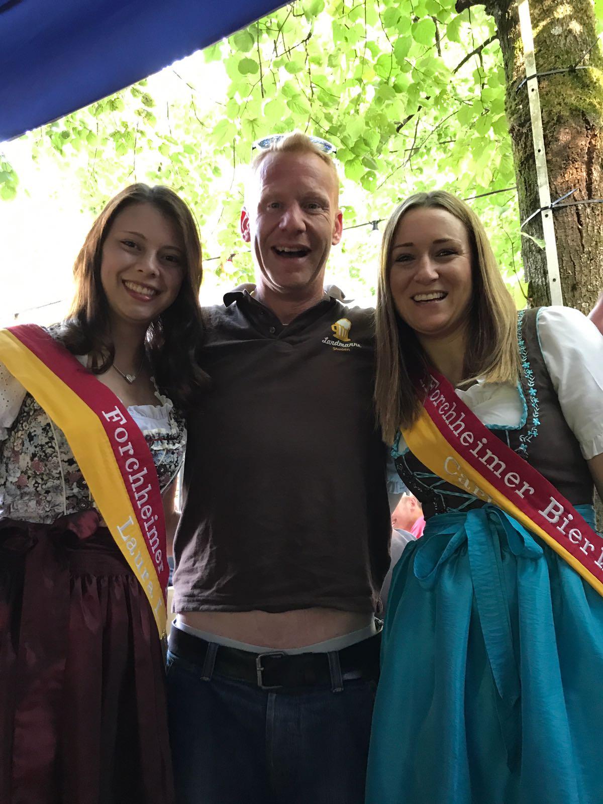 Annafest Forchheim 2017